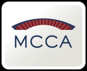 Massachusetts Convention Center Authority MCCA logo